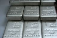 Siver Bullion Bars