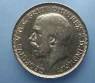 1918 Silver Florin