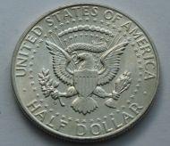 US Silver Half Dollar
